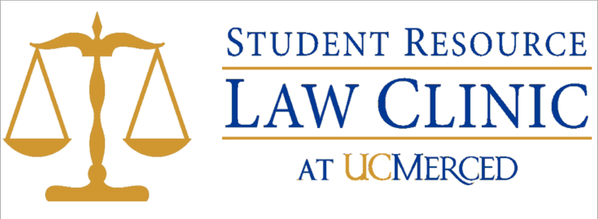 UCM LAW CLINIC LOGO